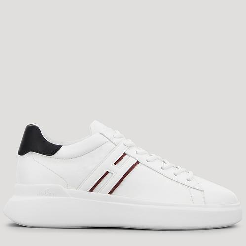 baskets hogan Sneakers H580 Blanc HXM5800DV42QI514ZZ
