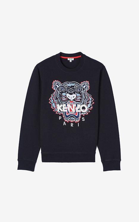 Sweatshirt Tigre Kenzo FA55SW0014XA.99.L