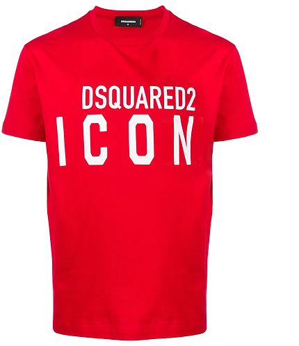 Dsquared2 T-Shirt ICON S79GC0001S23009307
