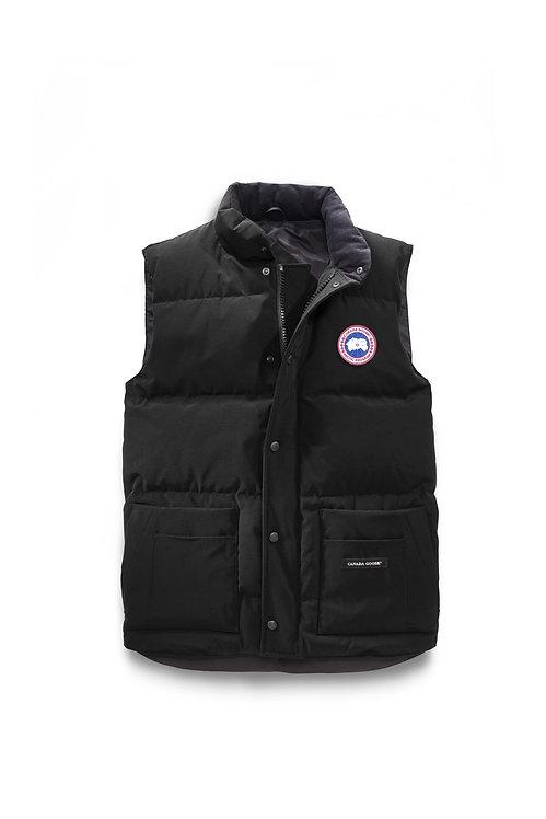 canada goose sans manches GILET FREESTYLE CREW 4154M61 freestyle crew vest