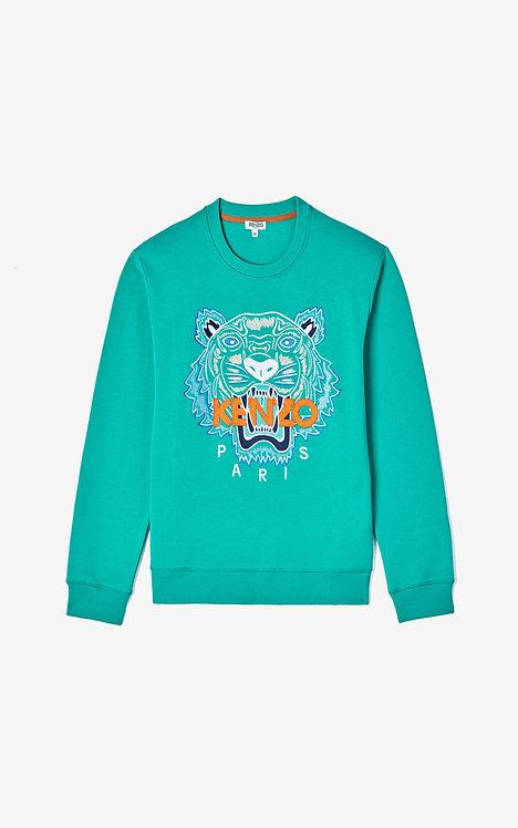 Sweatshirt Tigre Kenzo FA55SW0014XA.58
