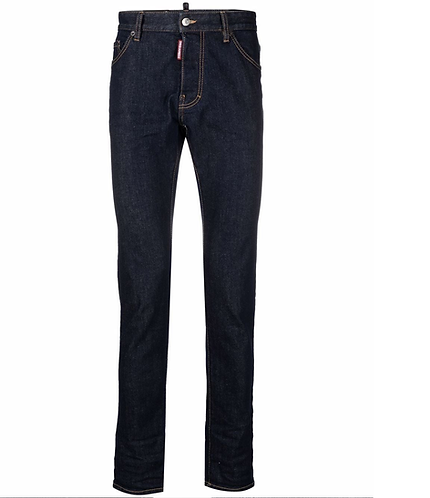 jean dsquare2 Icon Dark Wash Jeans S79LA0035S30595470