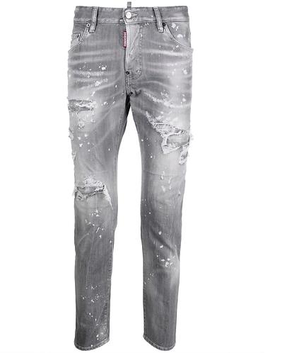 jean dsquared2 Skater Jeans S71LB0975S30260852