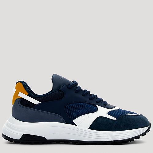 sneakers Hogan Hyperlight Bleu HXM5630DM90PJ1861Z