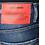 Jean dsquared2 Dark 3 Wash Skater Jean S74LB0953S30342470