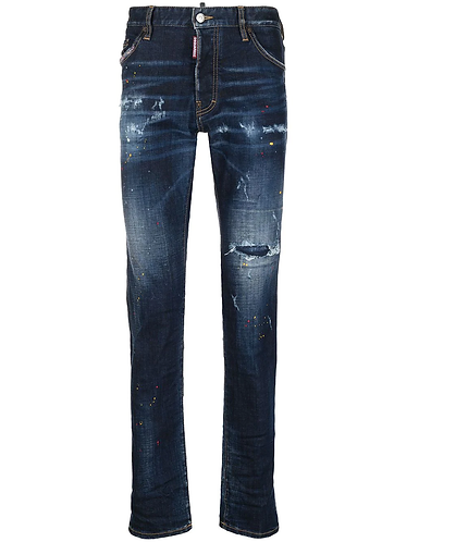 Dark 1 Wash Cool Guy Jeans dsquared2 S74LB0932S30664470