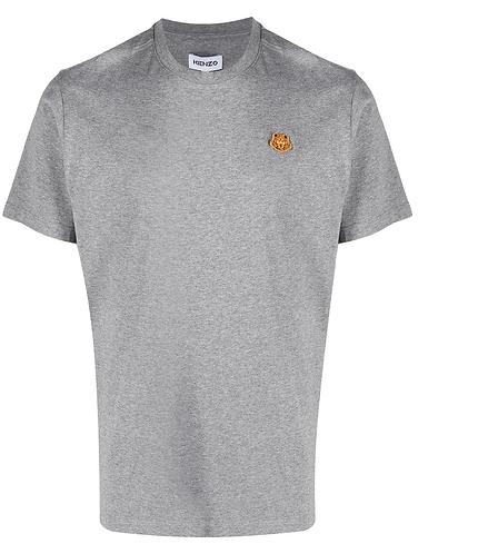 Kenzo T-shirt Tiger Crest FB55TS0034SA.95