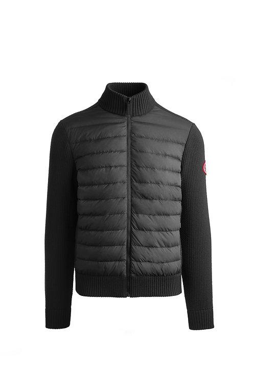 canada goose VESTE EN TRICOT HYBRIDGE 6830M61 hybridge knit jacket