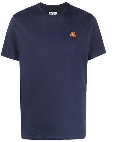 Kenzo T-shirt Tiger Crest FB55TS0034SA.76