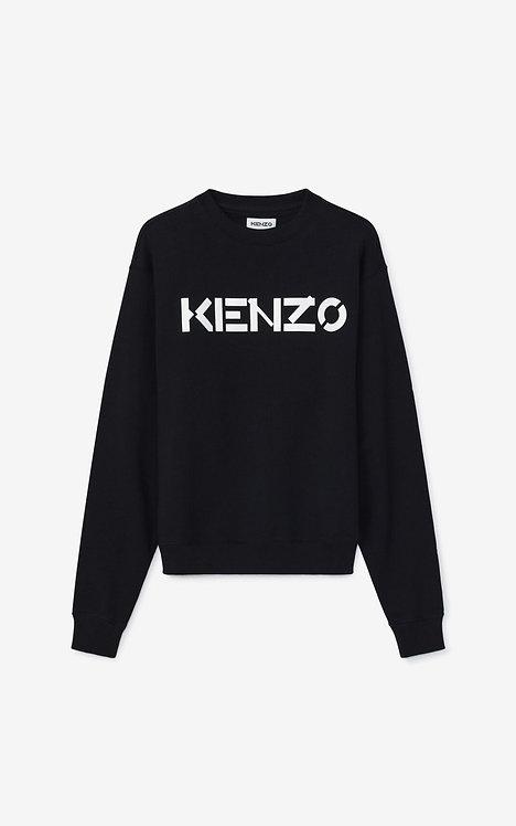 Sweatshirt KENZO Logo FA65SW0004MD 99