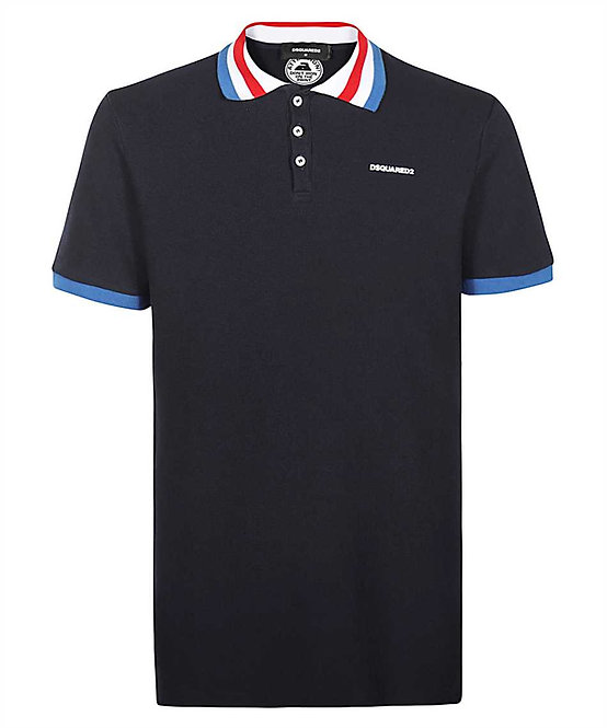 Polo Dsquared2 S71GL0030S23497524