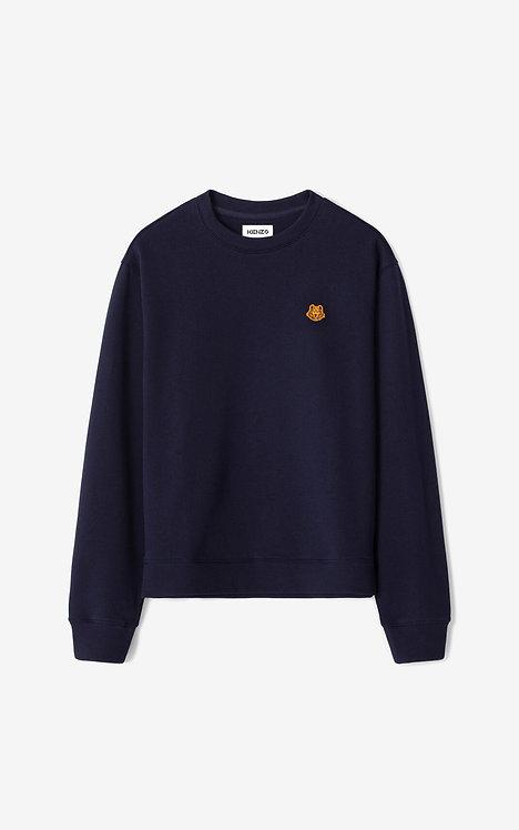 Sweatshirt Tiger Crest KENZO FB55SW0034ML 76