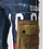 jeans dsquared2 Dark Easy Wash Icon Jeans with Camo Pocket S79LA0030 S30342 470