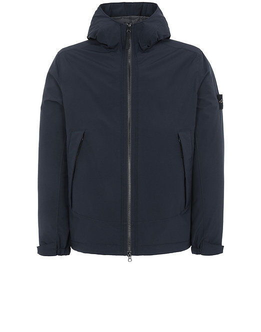 STONE ISLAND 41627 SOFT SHELL-R WITH PRIMALOFT® INSULATION 731541627
