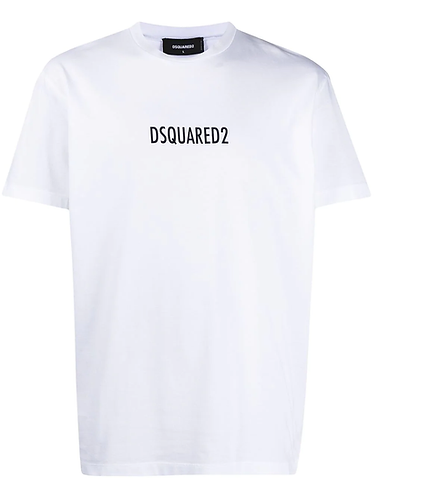 T-Shirt dsquared2 Made In Italy T-Shirt S71GD1025S23009100