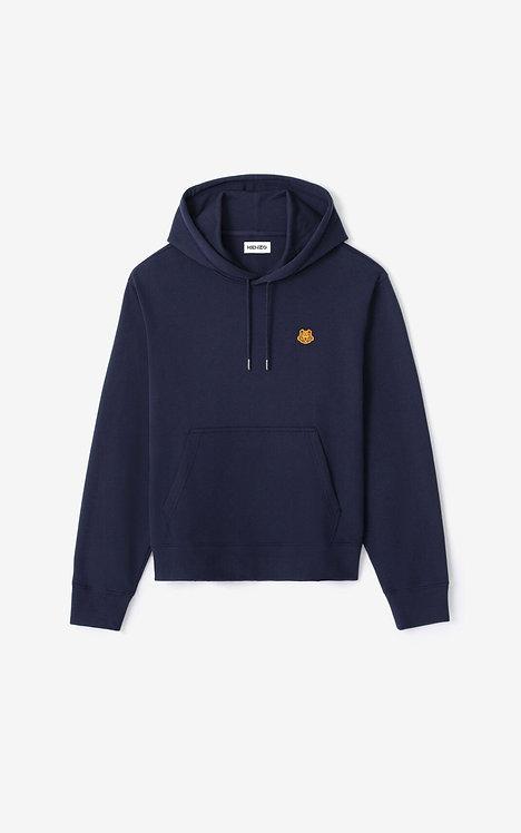 Sweatshirt à capuche Tiger Crest KENZO FB55SW3604ML 76