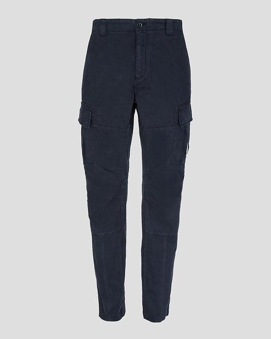 pantalon cargo cp company Stretch Sateen Cargo Pants 11CMPA186A005529G888