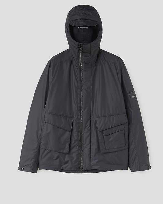 BLOUSON CP COMPANY Micro-M Down-Filled Lens Jacket 09CMOW075A004275A999