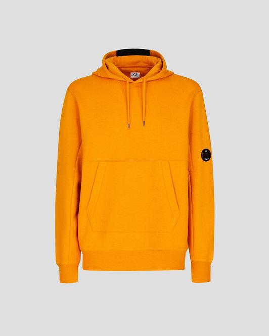 sweat à capuche cp company Diagonal Raised Fleece Hoodie 11CMSS056A005086W436