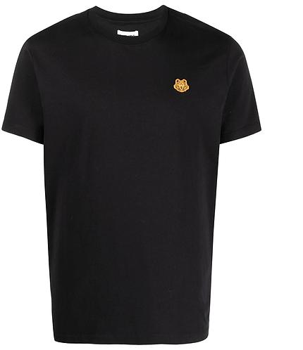 Kenzo T-shirt Tiger Crest FB55TS0034SA.99