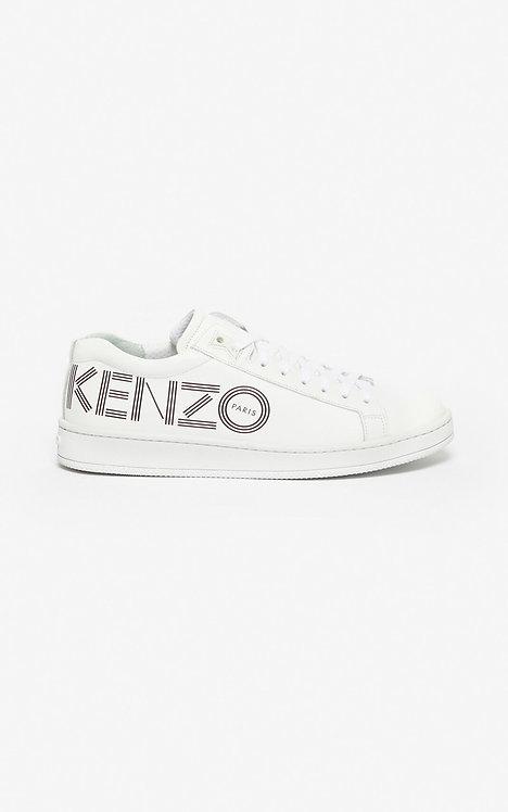 Baskets Tennix KENZO Logo
