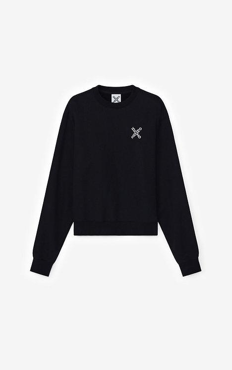 Sweatshirt KENZO Sport 'Little X' FA65SW0014MS.99