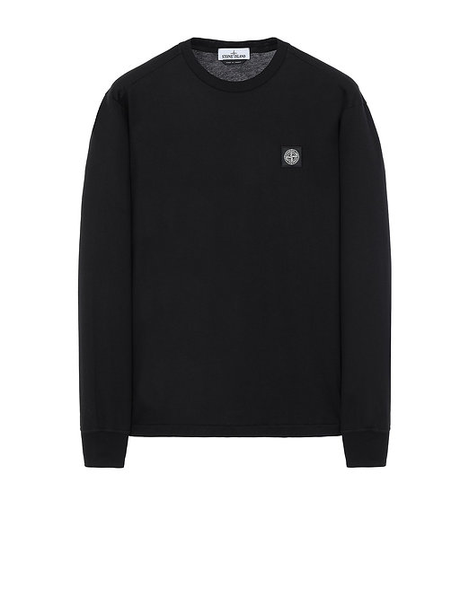 STONE ISLAND 22713 T-Shirt Manches Longues 731522713