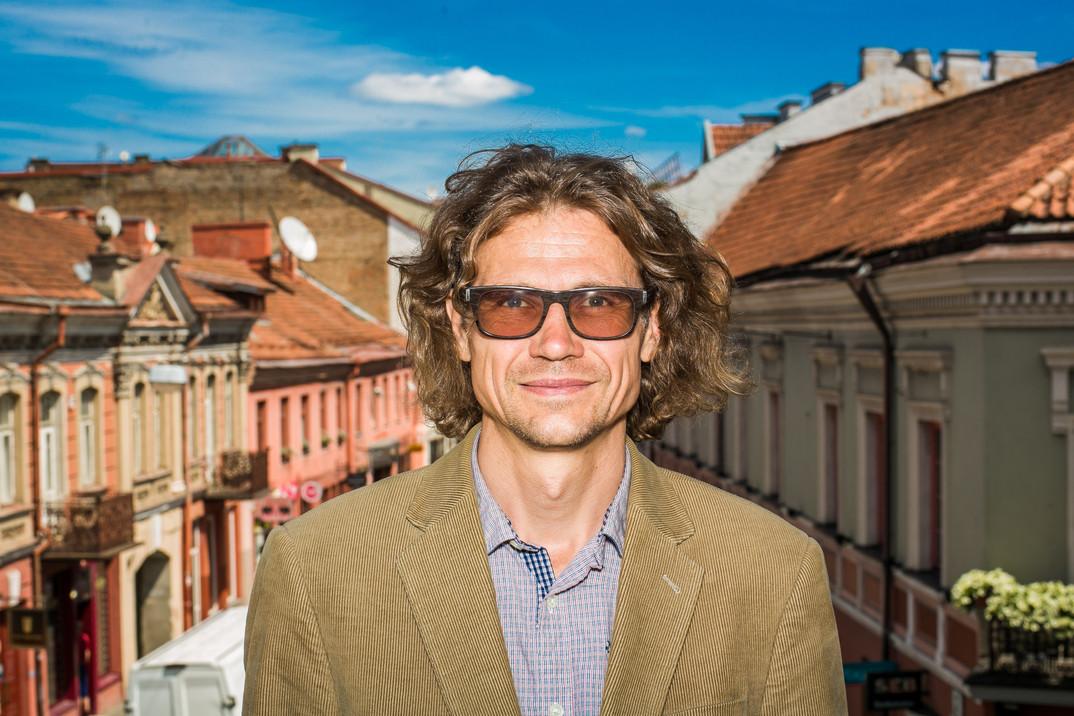 prof. dr. Tomas Kacerauskas