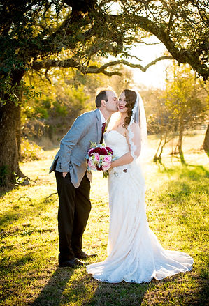 Wimberley Wedding Venue- Outdoor Wedding