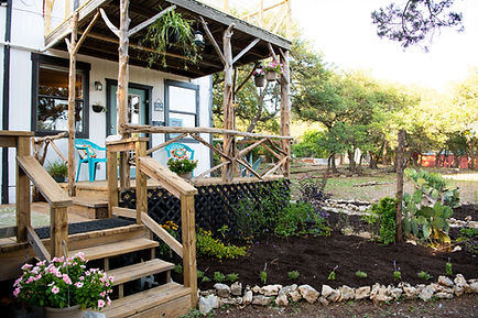 Hill Country Spa- Wildflower Spa & Welln