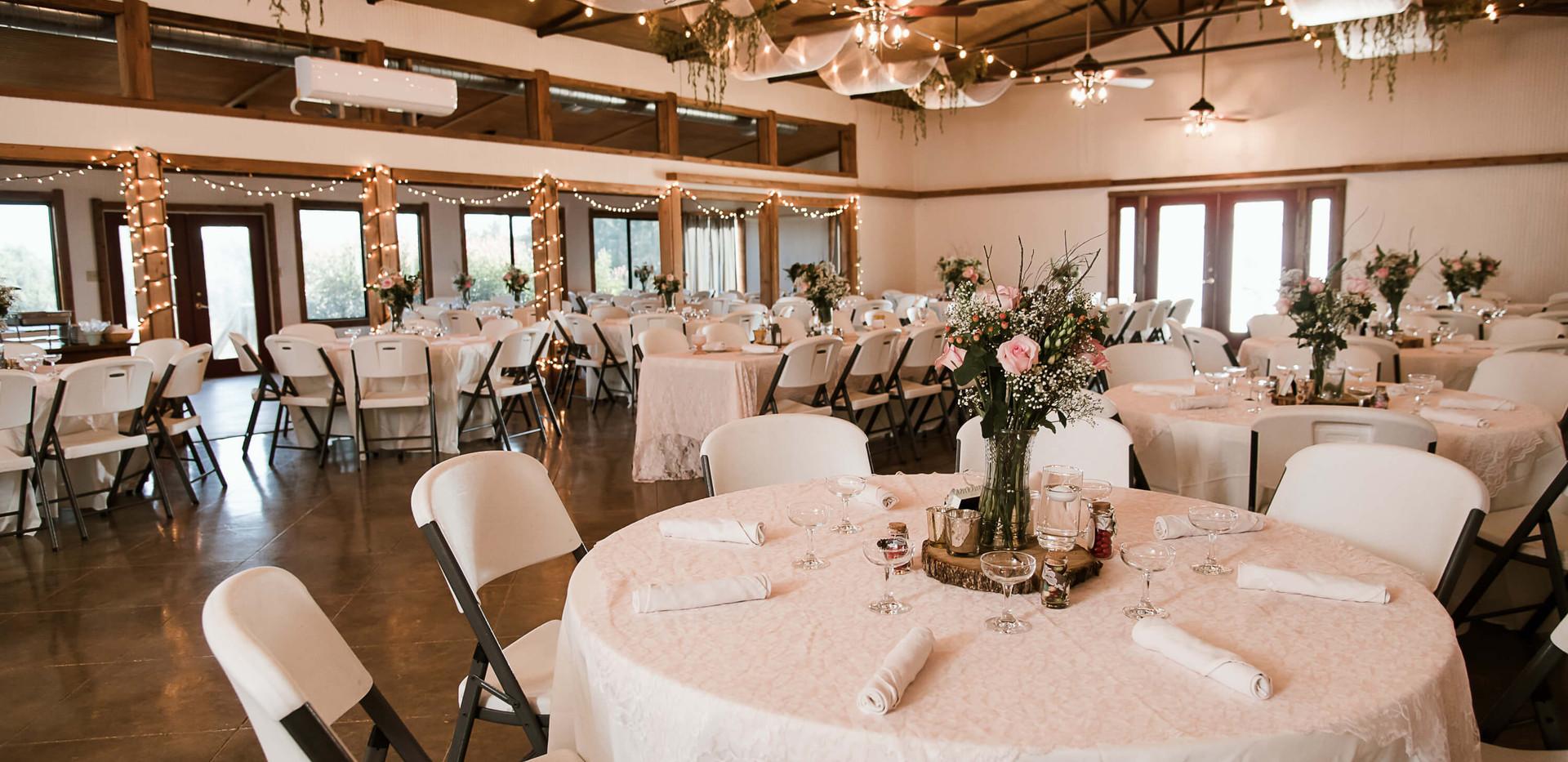 Wimberley Wedding Venue- Wedding Hall.jp