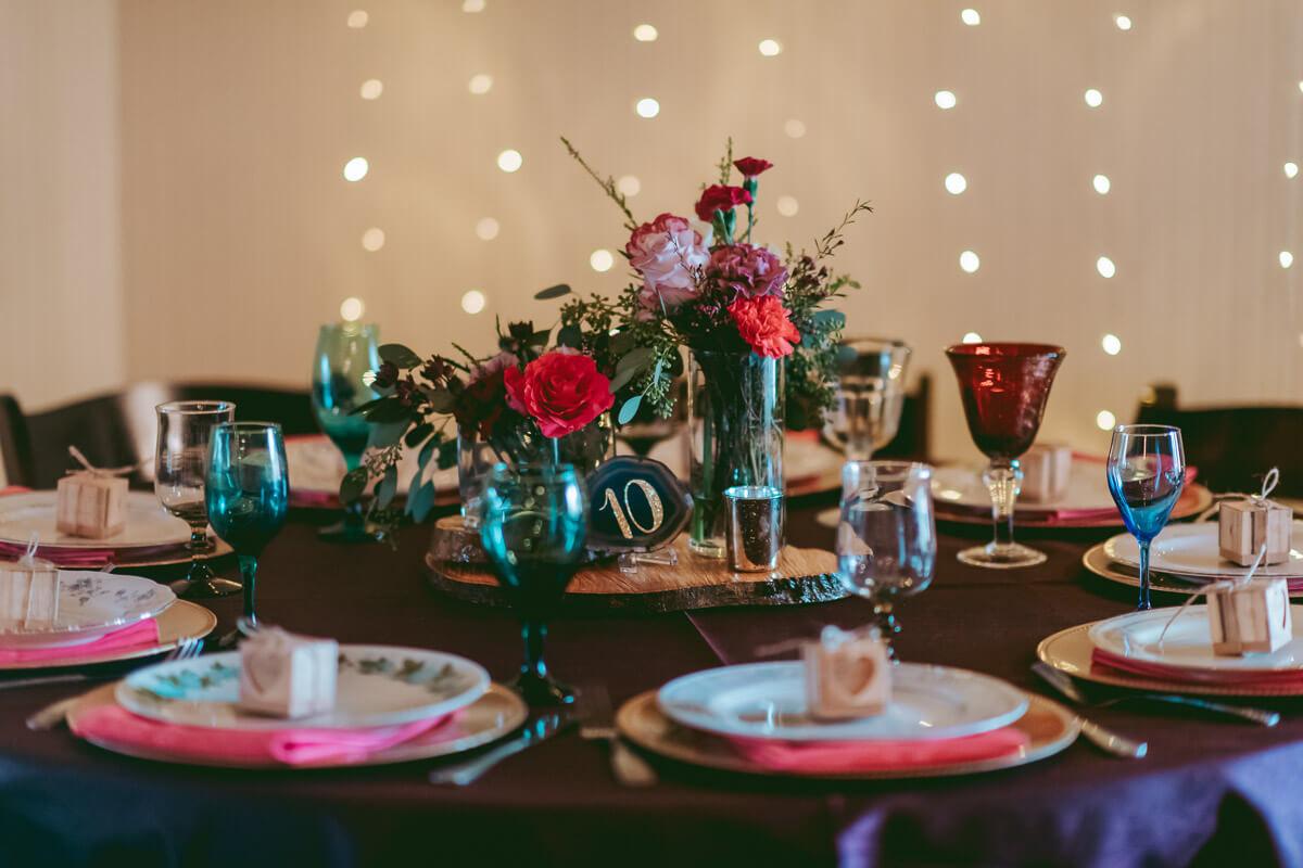 Wimberley Wedding Venue- Mixed match chi