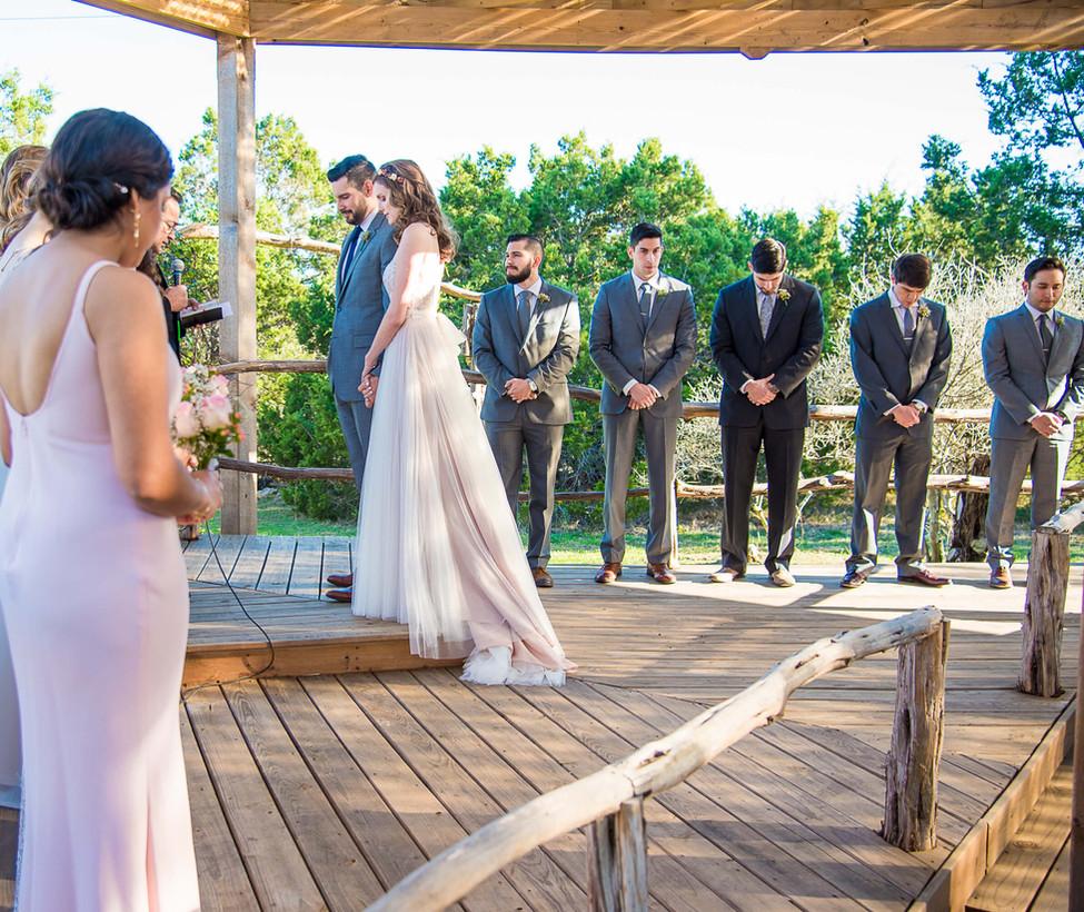 Wimberley Wedding Venue- Altar area.jpg