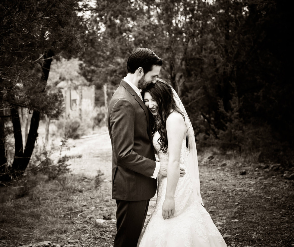 Hill Country Wedding Venue- Outdoor Love