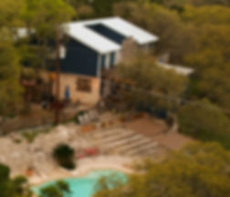 Wimberley Group Lodging