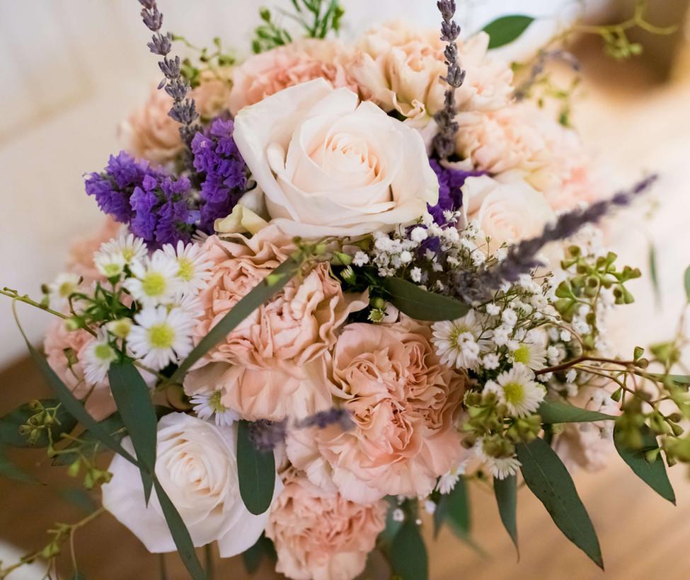 Wimberley Weddings- Floral Arrangement.j