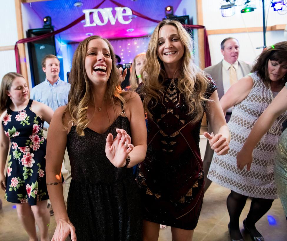 Wimberley Wedding Venue- A great time!.j
