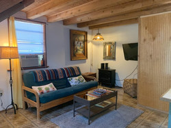 Hill Country Lodging