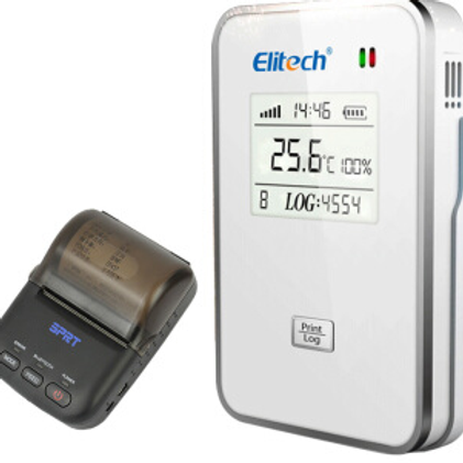 RCW-310 GPRS Temperature and Humidity Tracker