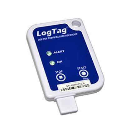 LogTag UTRIX-16 Multi-Use PDF Temperature Logger