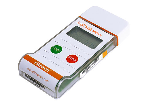 LogEt-8 Life Science Multi use Temperature Data Logger
