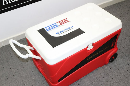 Classic Ice Box