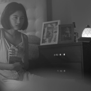 Aly Remulla Goes Sentimental for the MV of her Song Isla
