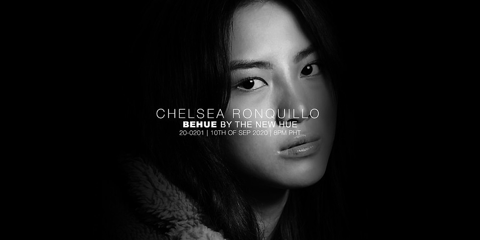 Chelsea Ronquillo