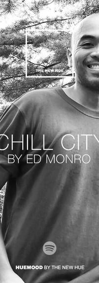 Chill City by Ed Monro
