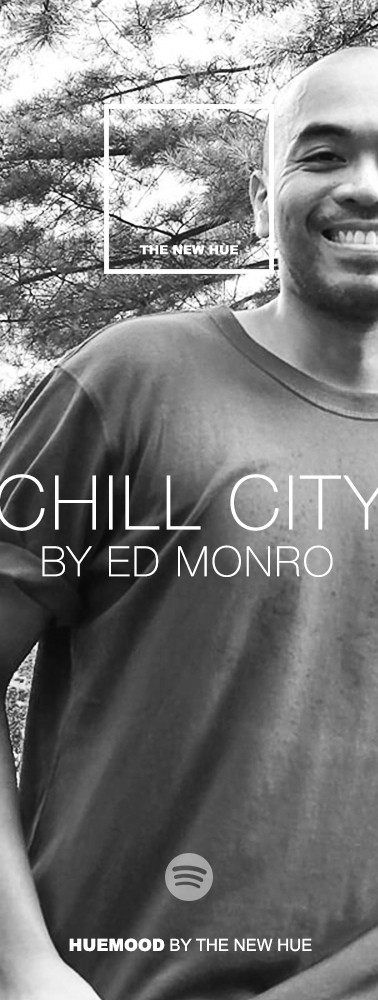 Chill City by Ed Monro
