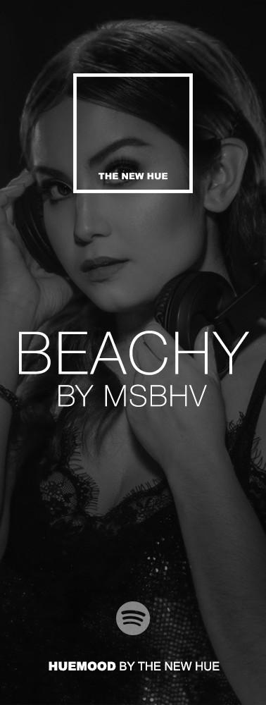 Beachy by MSBHV