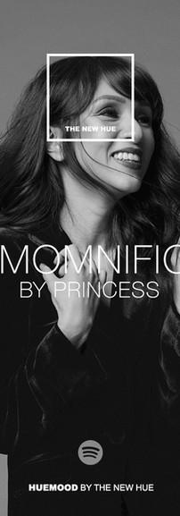 U R MOMnificent by Princess