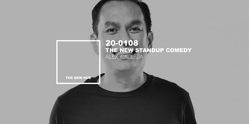 20-0108 | 'The New Standup Comedy'