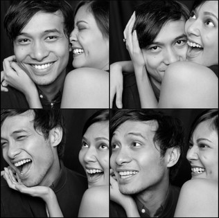 """Kean Cipriano and Chynna Ortaleza Thread the World Together for their Next Single, """"Walk on Water"""""""